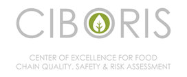 Ciboris - Center of Excellence for Food Chain Safety and Risk Assessment